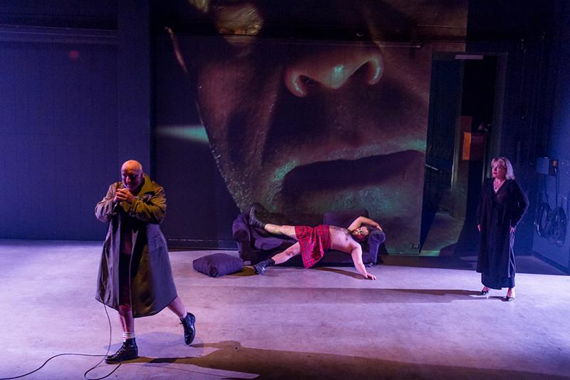 La résurrection de Macbeth grâce à l'UQAM