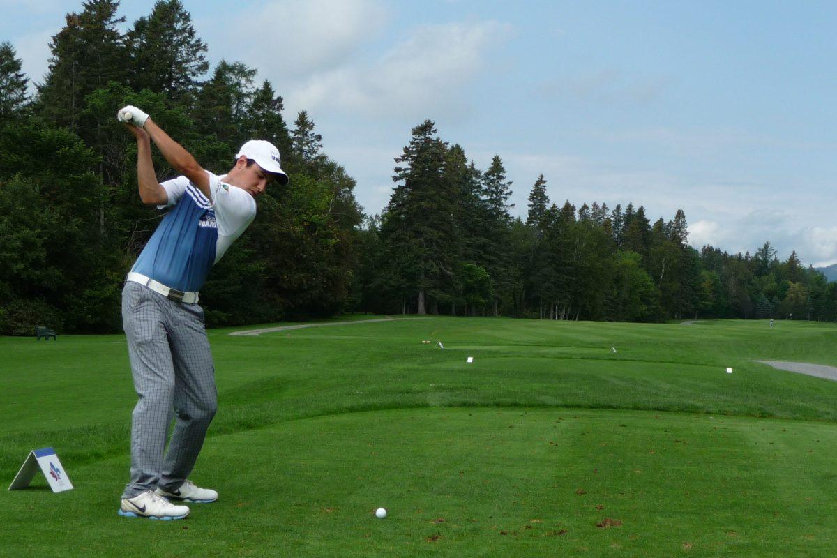Le programme de golf coulé par des problèmes de financement