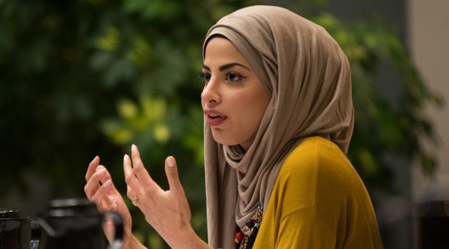 L'islamophobie persiste à Montréal