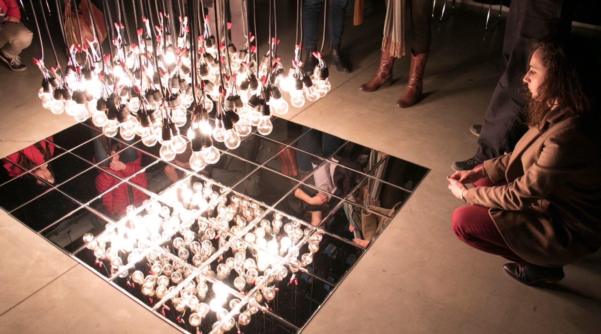 L'art contemporain vu par sept artistes issus des Premières Nations