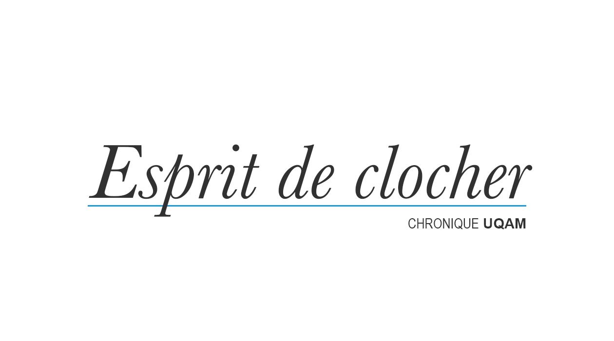 ESPRIT DE CLOCHER | 8h15, lundi matin