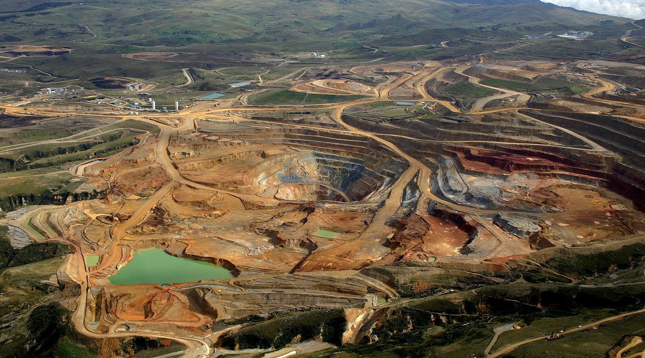 Les ONG canadiennes au service des minières