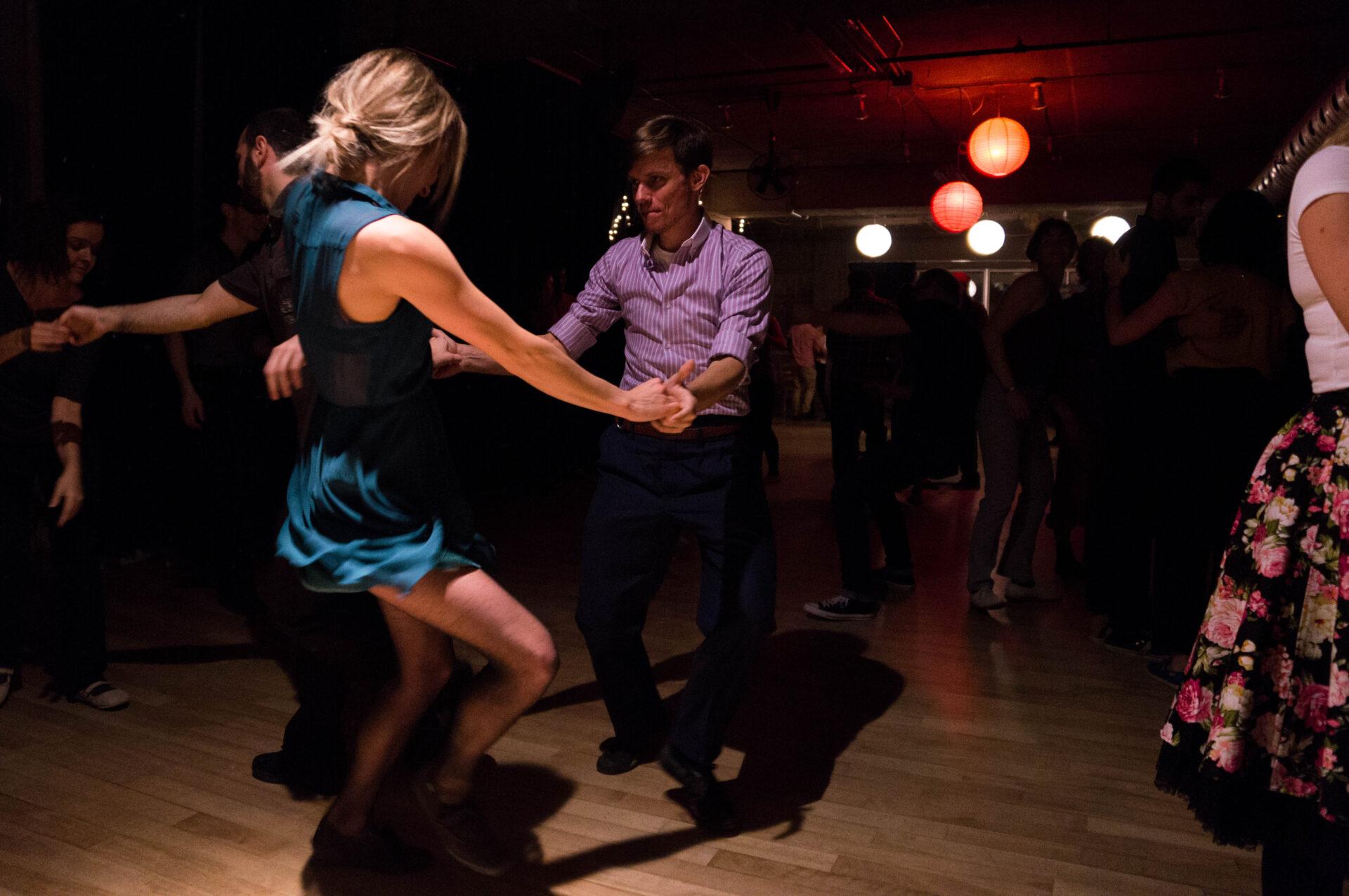 Au cœur du swing montréalais