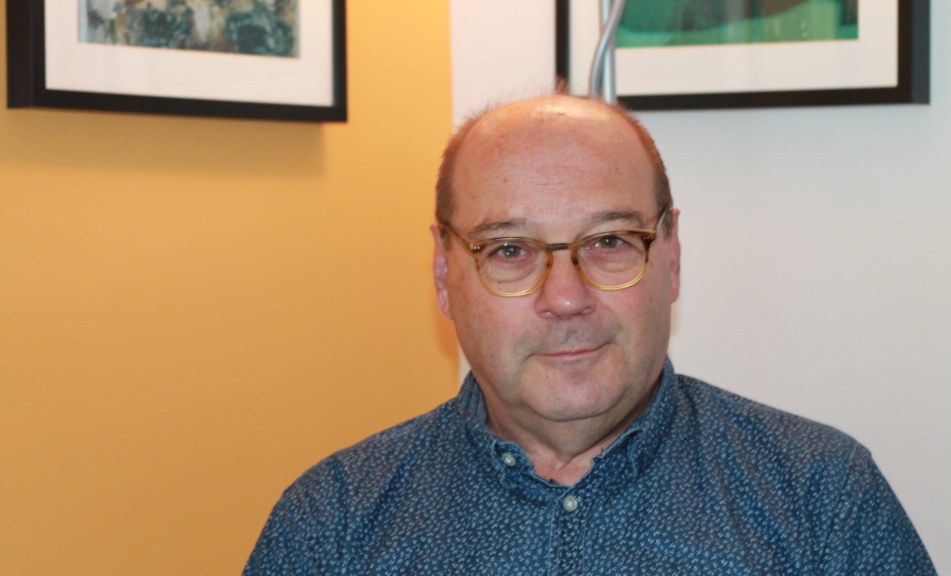 Luc-Alain Giraldeau ne se représentera pas pour la course au rectorat