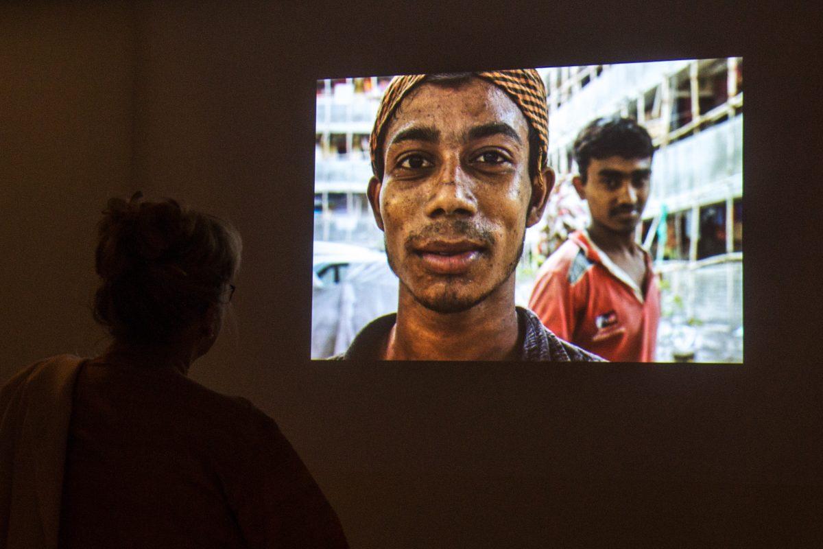 Gomukh: étudier au coeur de l'Inde