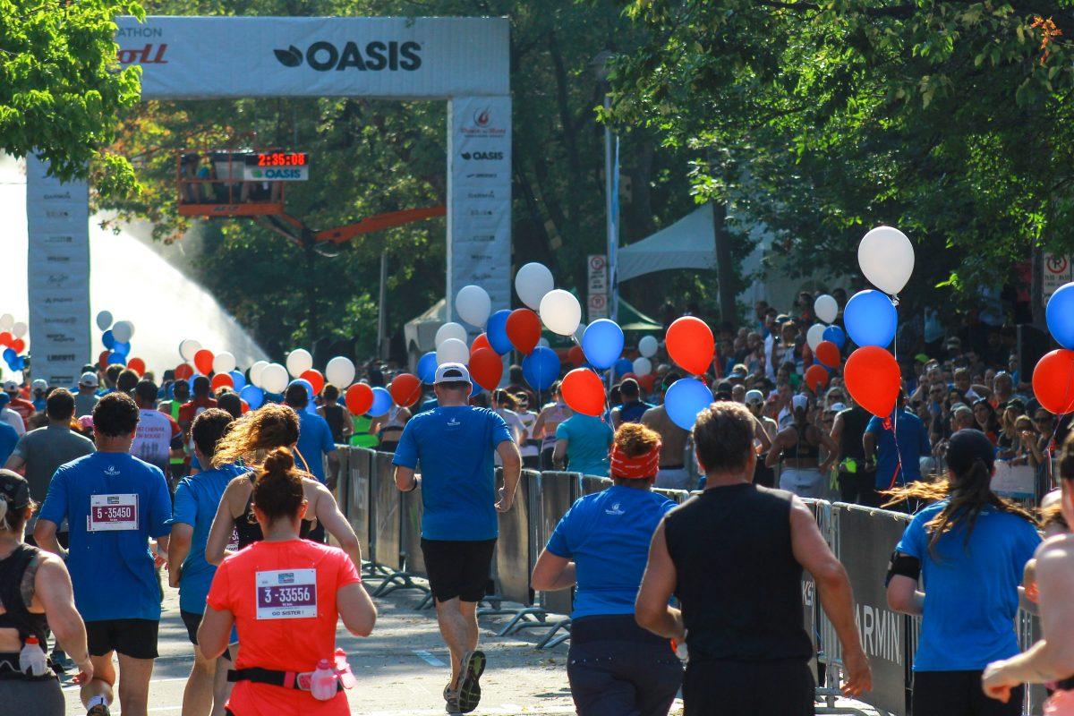 Marathon: entraînement mental ou physique ?