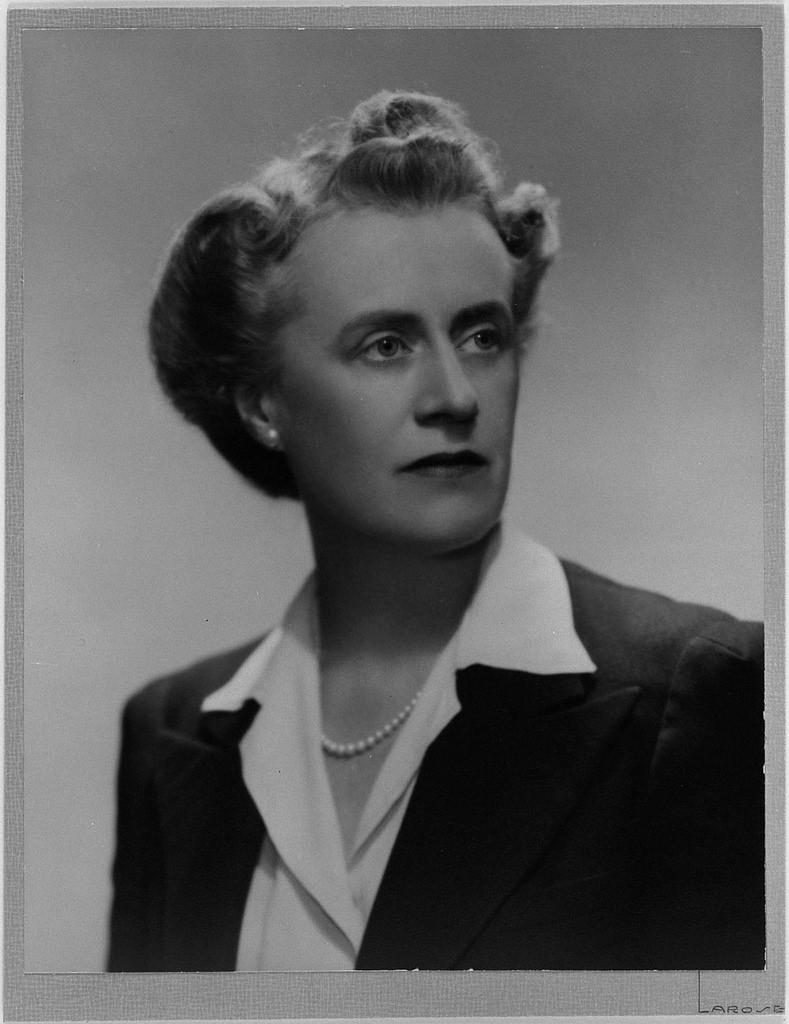 Thérèse Casgrain (1896-1981)