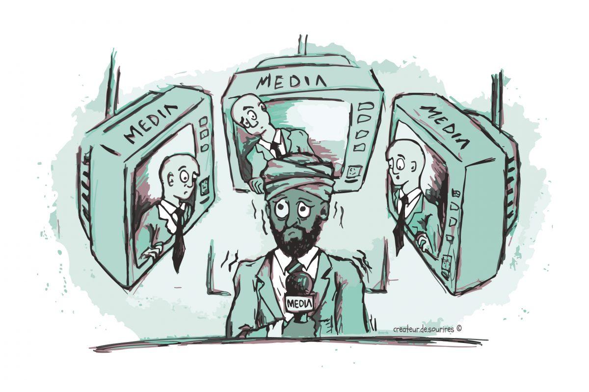 Ouvrir le débat sur la diversité en journalisme