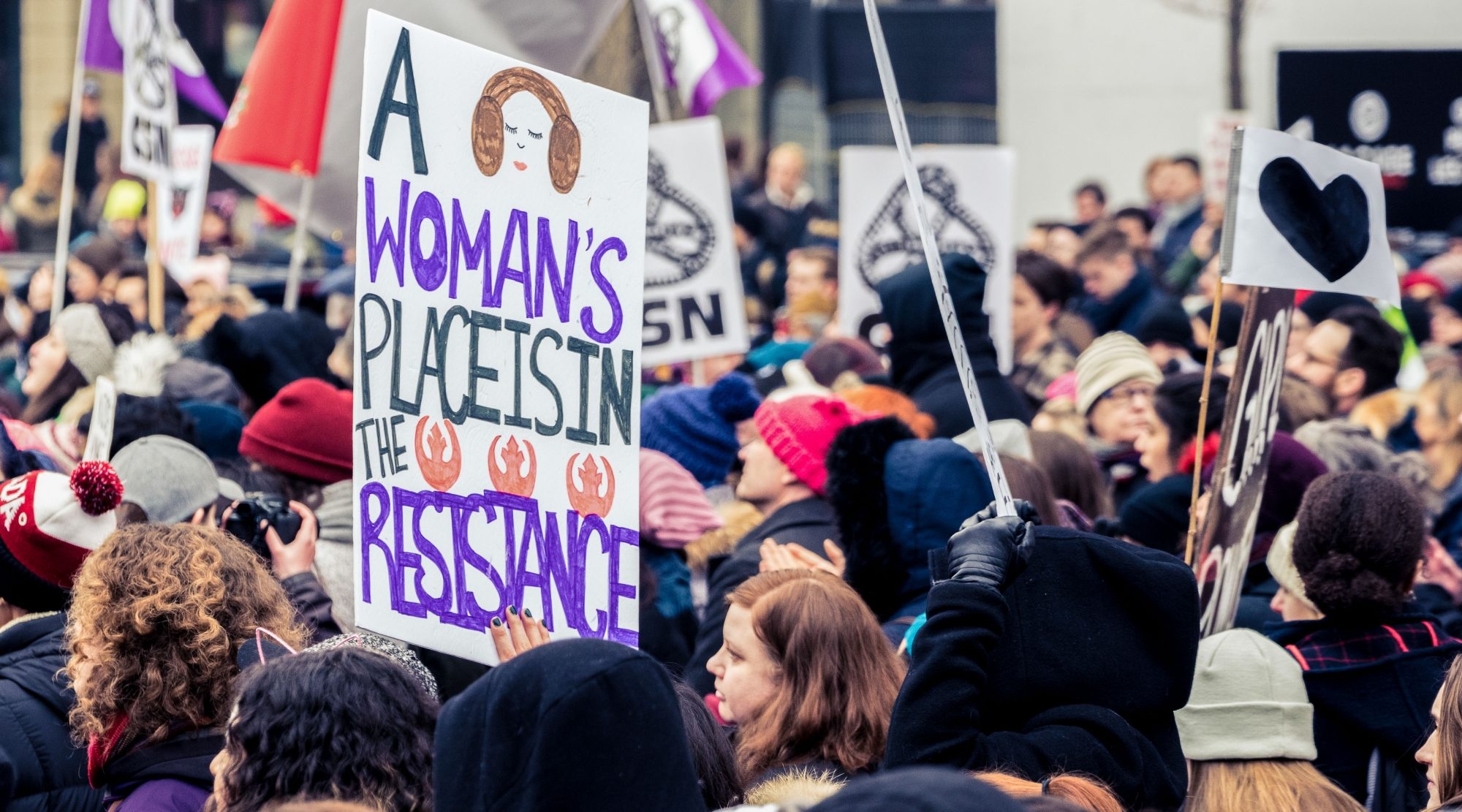 Des ateliers pour promouvoir le féminisme et le respect