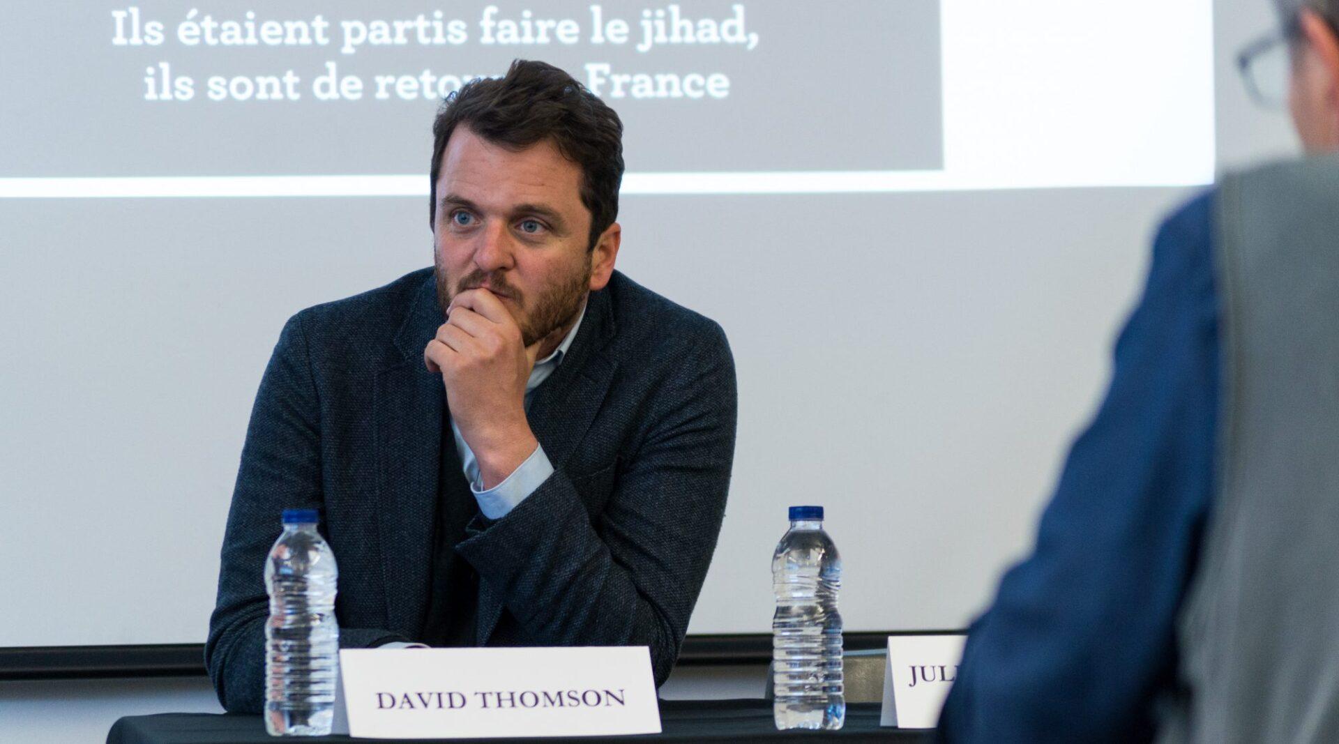 « Les Revenants » : encore un retour difficile des djihadistes en France