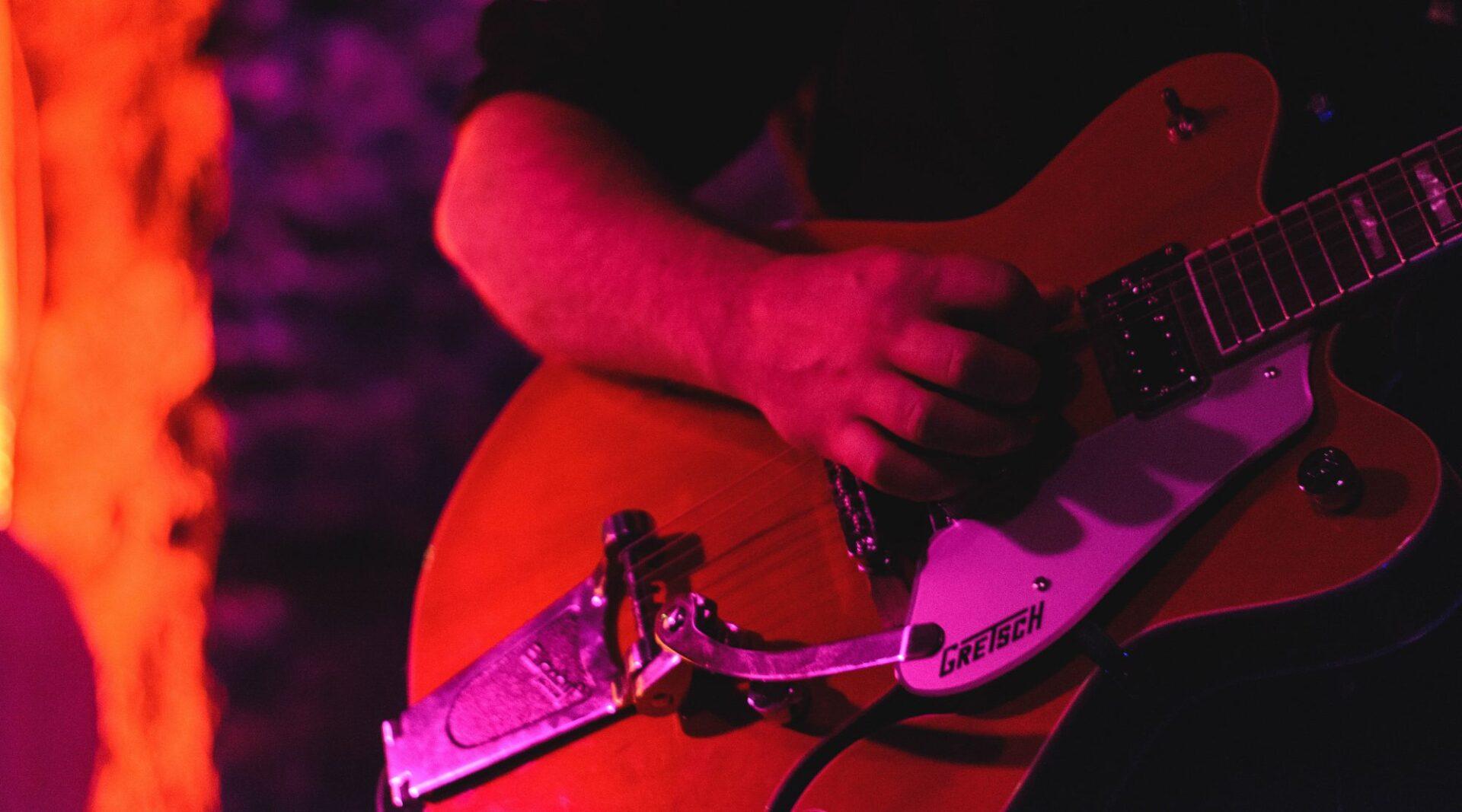 La santé mentale et physique des musiciens à risque