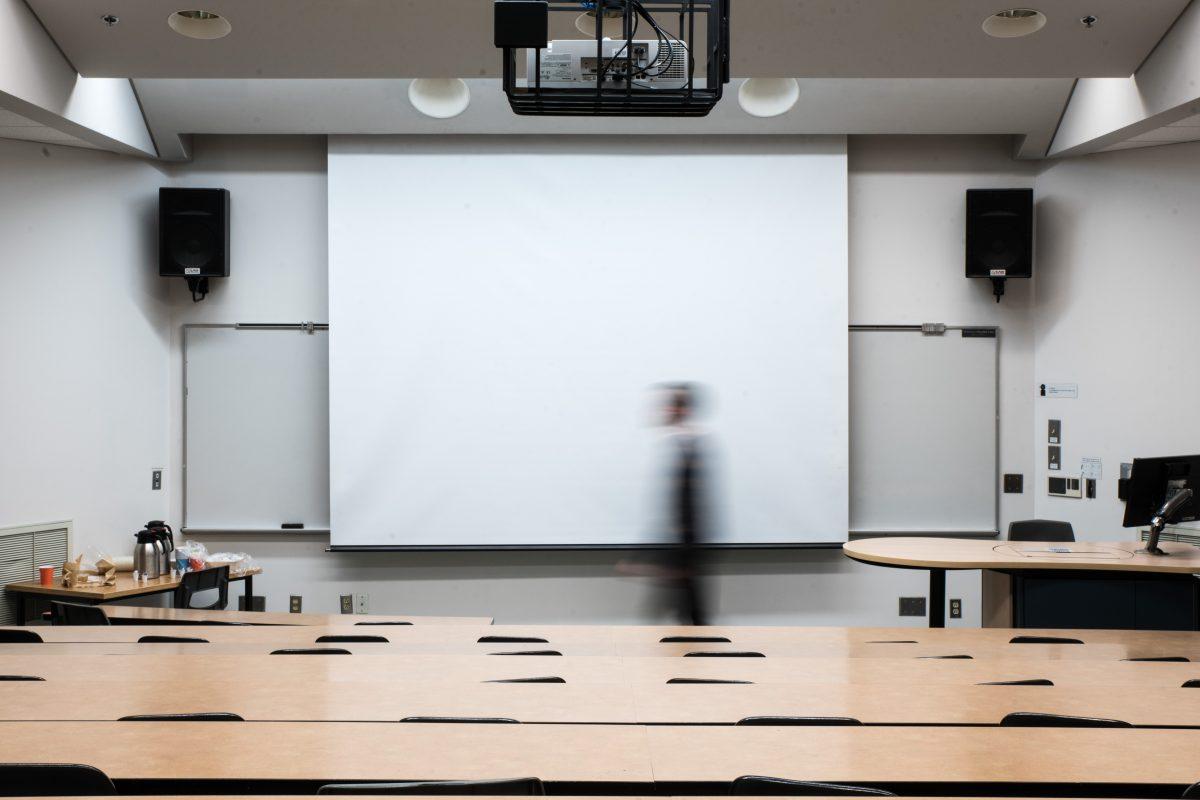 Raccrocher les jeunes enseignants
