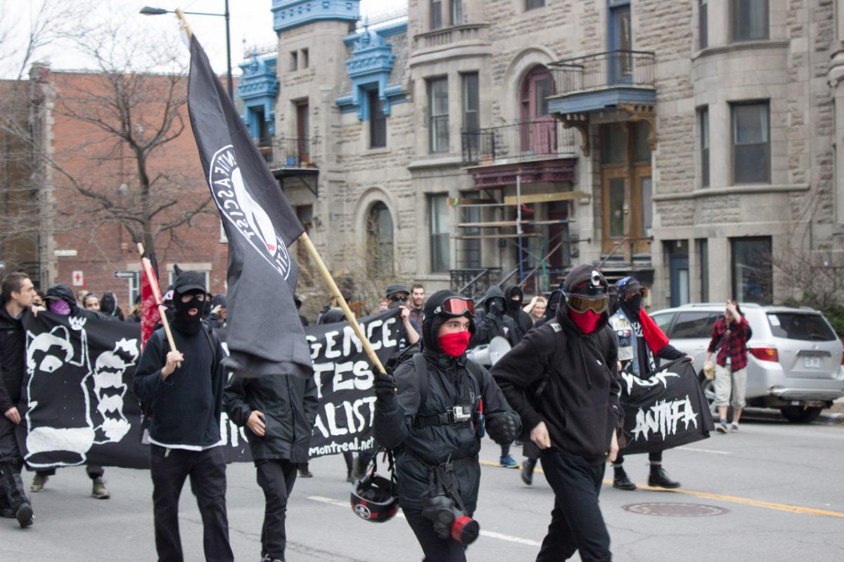 Fête des Travailleurs  : essoufflement hâtif de la manifestation