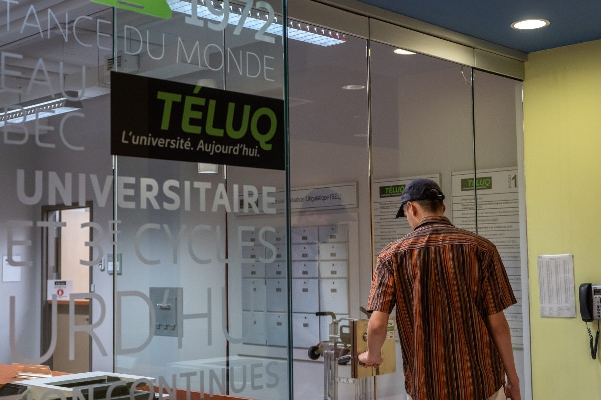 Les tuteurs de la TÉLUQ annoncent une grève générale illimitée