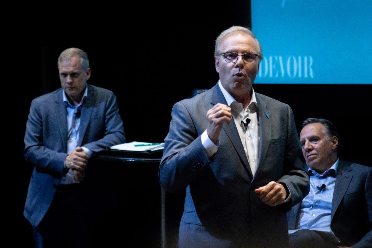 Le Parti québécois s'attaquerait à la cause de la rémunération des stages