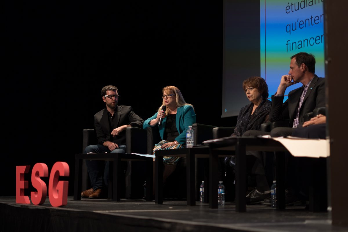 La rémunération des stages et le soutien aux étudiants animent le débat sur l'enseignement supérieur