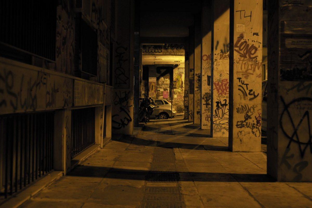 Autopsie collective d'une Grèce endécrépitude