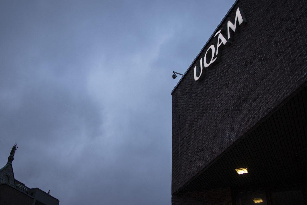 L'UQAM plus préoccupée par sonimage que par le bien-être de sacommunauté