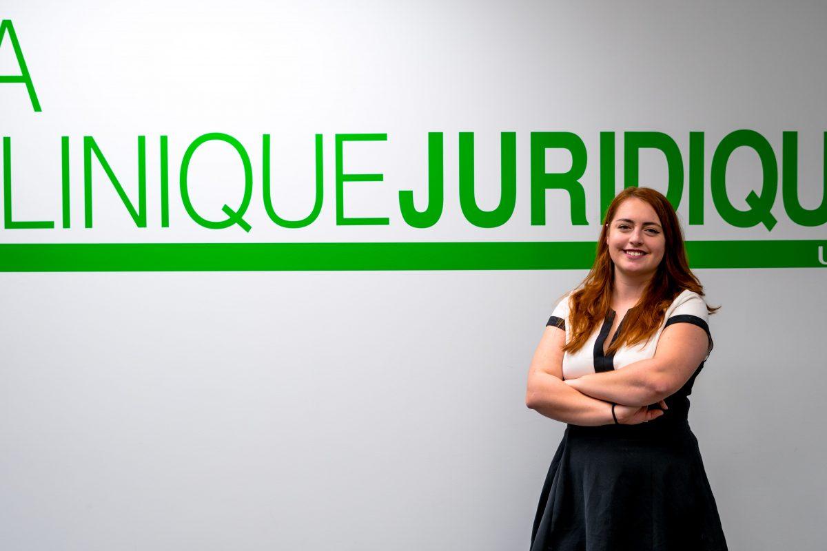 La clinique juridique de l'UQAM, leclub-école du droit