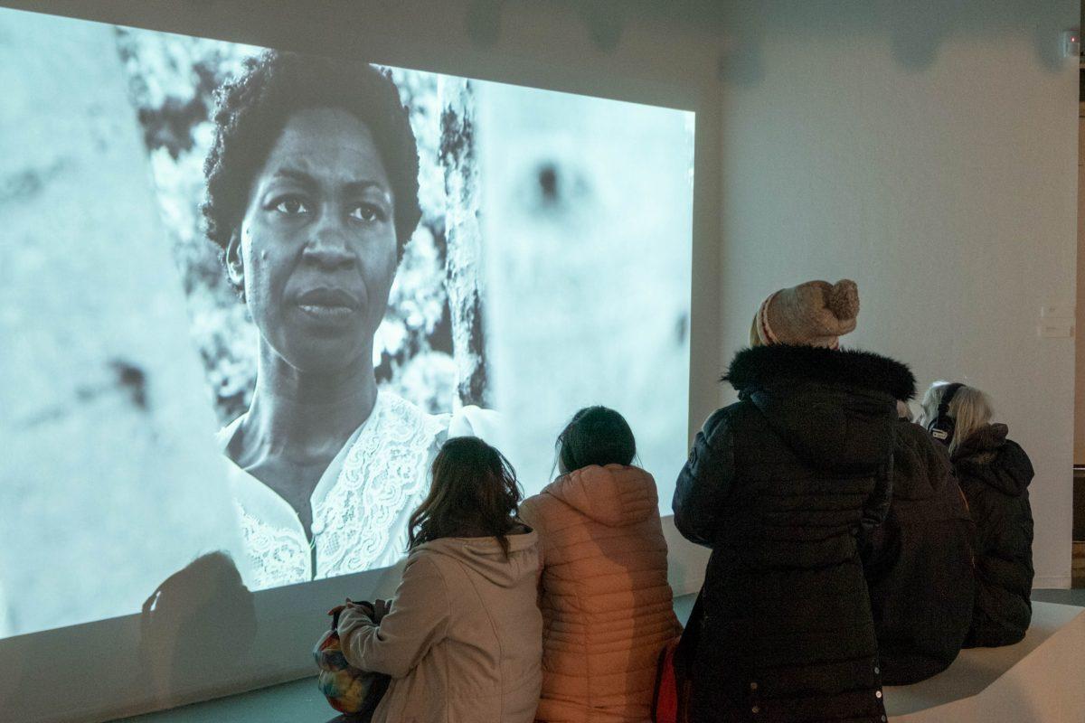 Des femmes noires se réapproprient leur narration par l'art