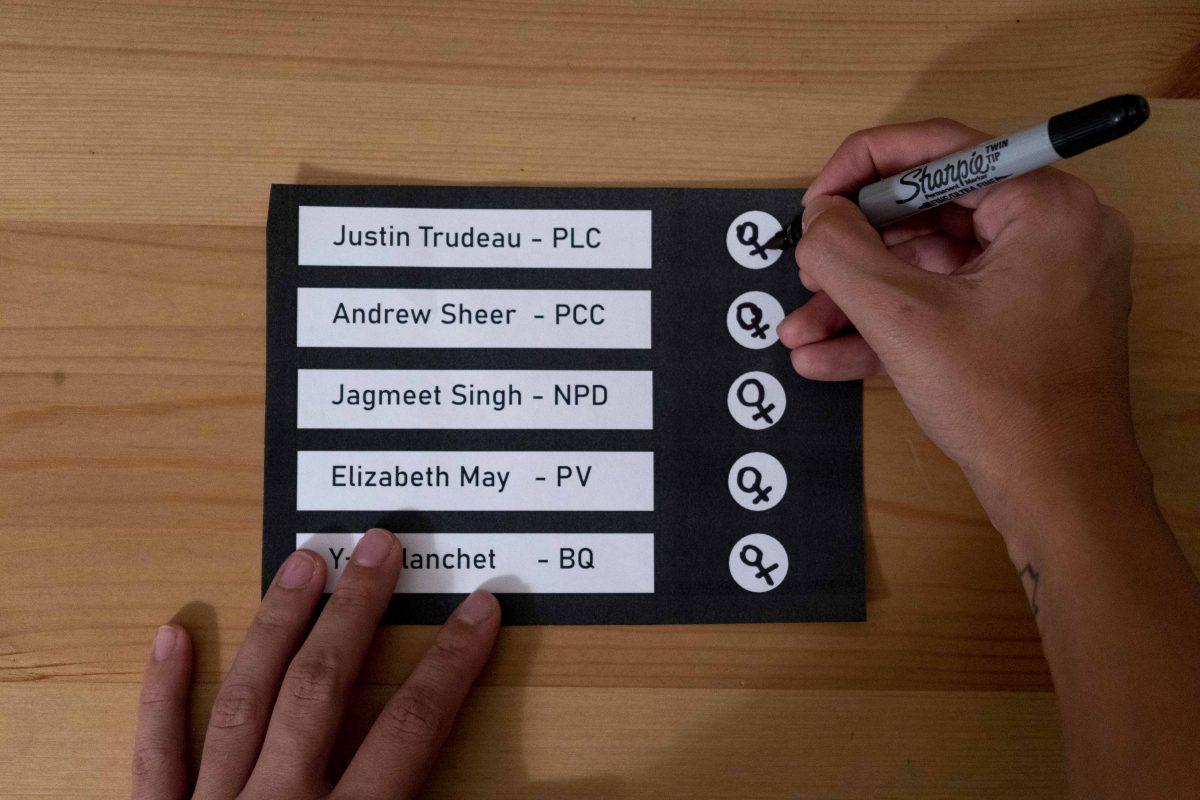 Élections fédérales 2019 : les enjeux féministes, le parent pauvre