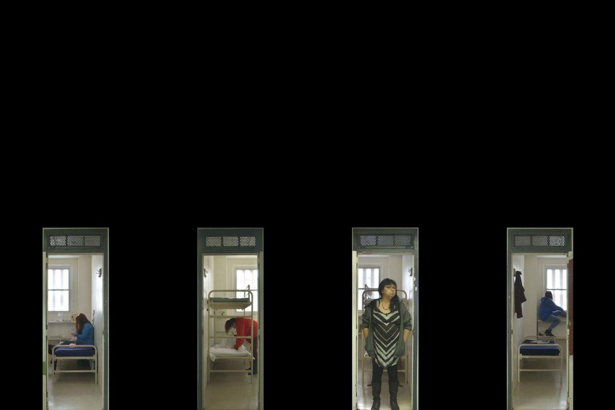 <i>Dénombrement</i> : découvrir la détention en toute sensibilité