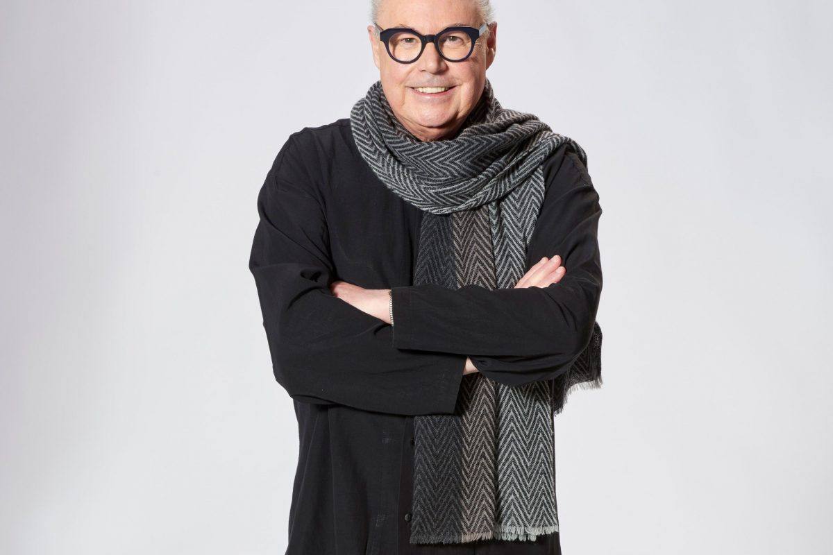 Jean-Claude Poitras : l'authenticité d'un designer né