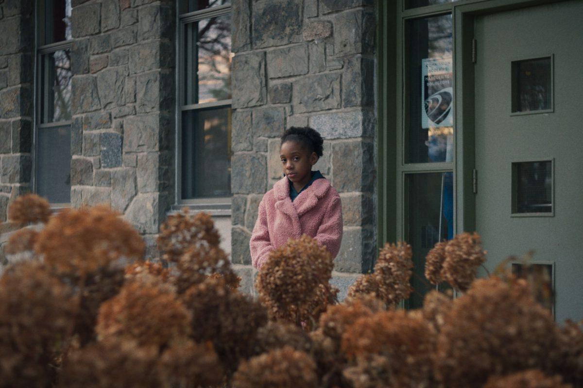 <i>Mahalia Melts in the Rain</i>: la simplicité n'a pas toujours meilleur goût