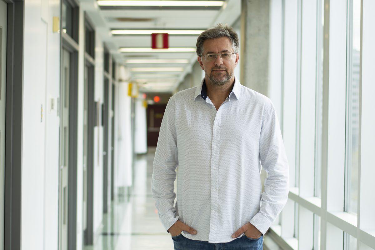 Une subvention de 1,7 million de dollars pour la recherche sur le cancer à l'UQAM