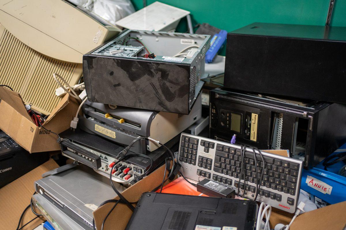 L'empreinte écologique de la cyberconsommation