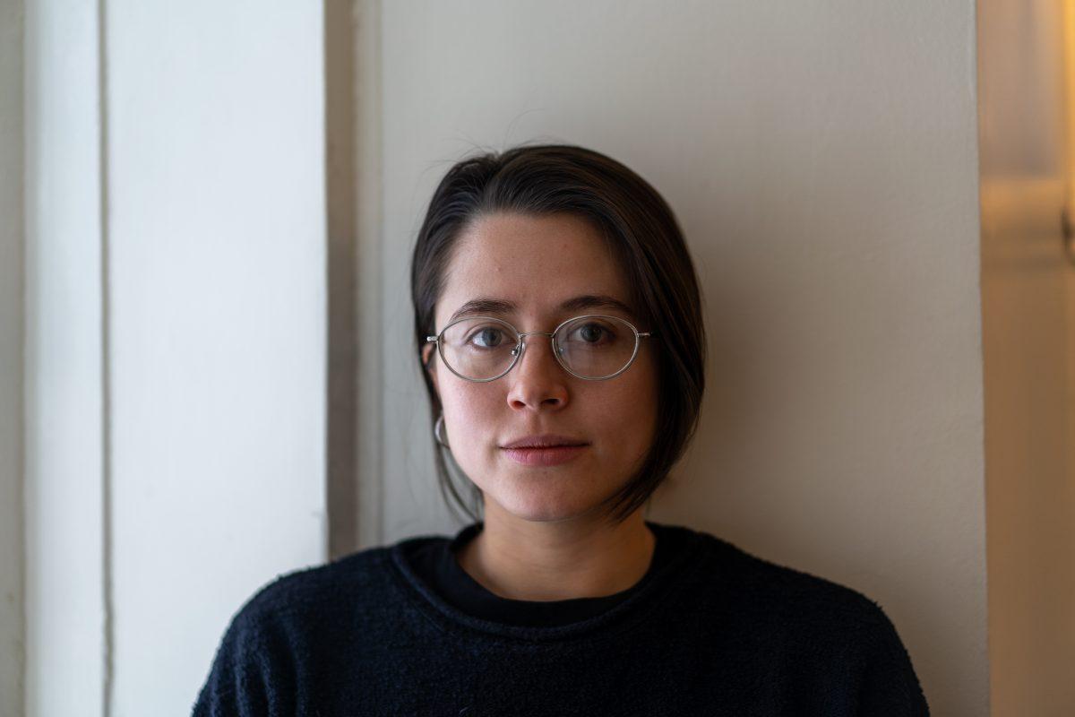 Marianne Métivier: l'aube d'une carrière prometteuse