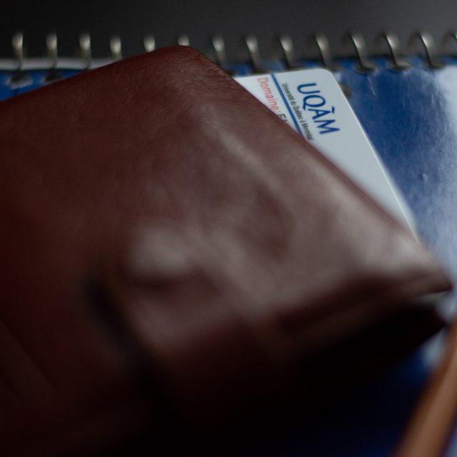 COVID-19 : instabilité financière au sein de la communauté étudiante