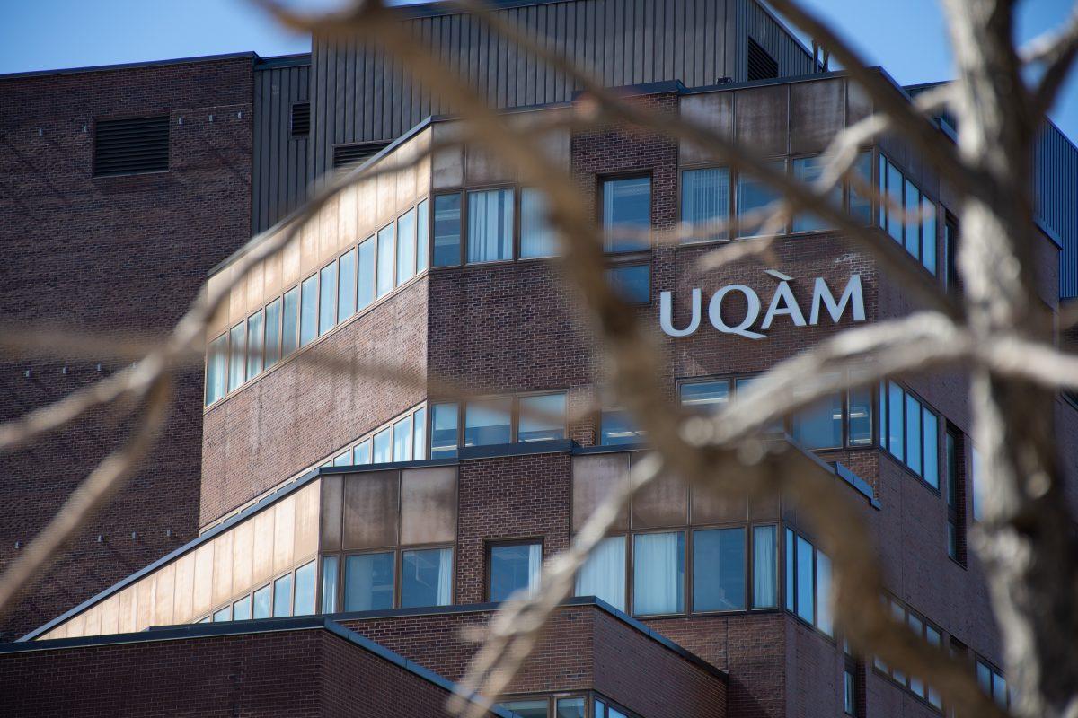 L'UQAM reporte les procédures judiciaires contre Hélène Boudreau