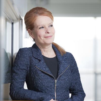 Louise Richer, entre exigence et bienveillance