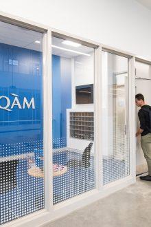 Le service psychologique de l'UQAM plus débordé que jamais