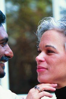 Québécoise d'origine, sud-africaine d'adoption