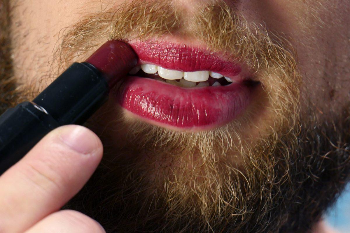 Les cosmétiques à l'assaut des frontières du genre