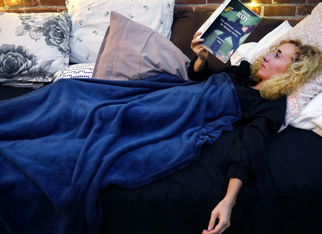« Les paresseux aiment les histoires brèves » : l'éloge du recueil hétérogène