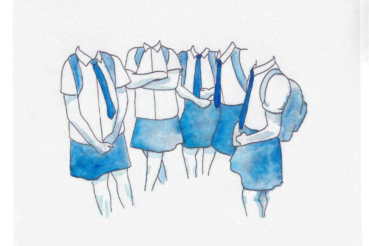 « Je porte la jupe » : Comment être l'allié des filles?