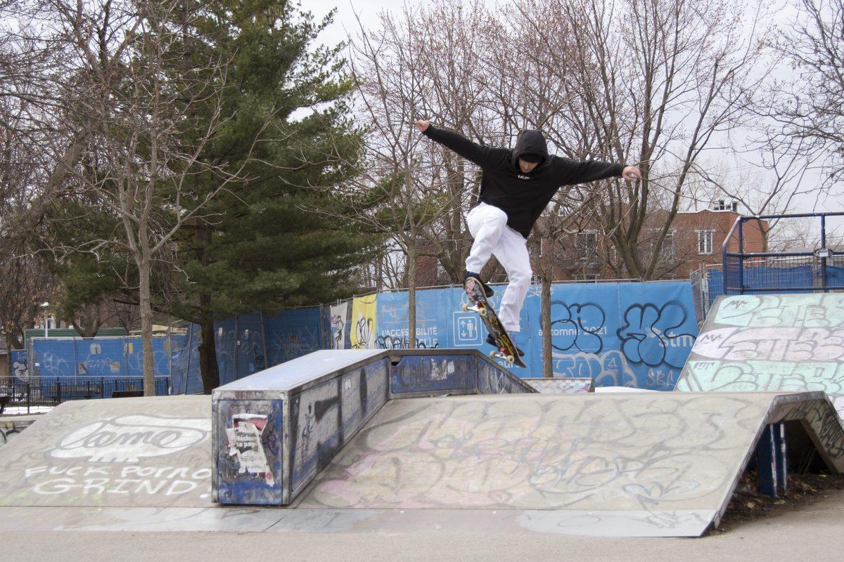 Le skateboard en chemin vers l'inclusion