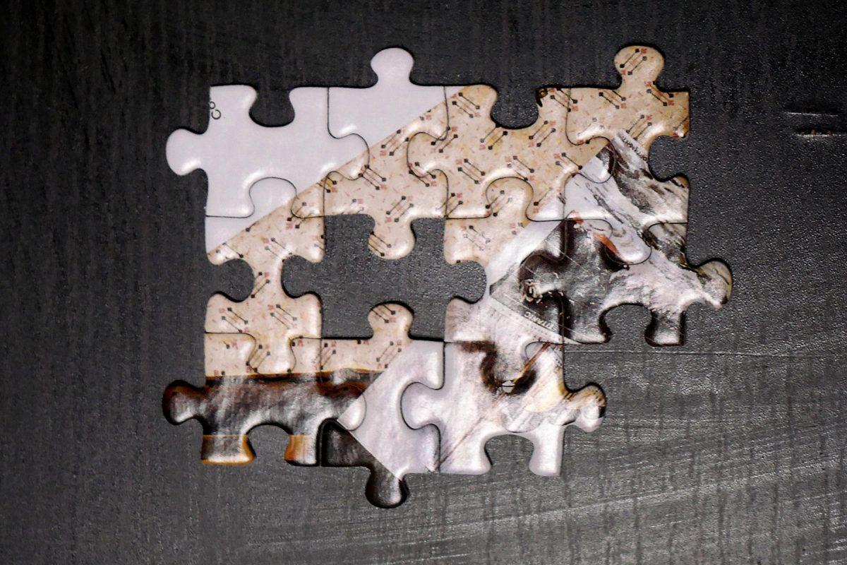 Symbole de l'autisme : où est la pièce manquante du casse-tête?