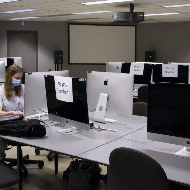 Cours en ligne : le défi colossal des services informatiques