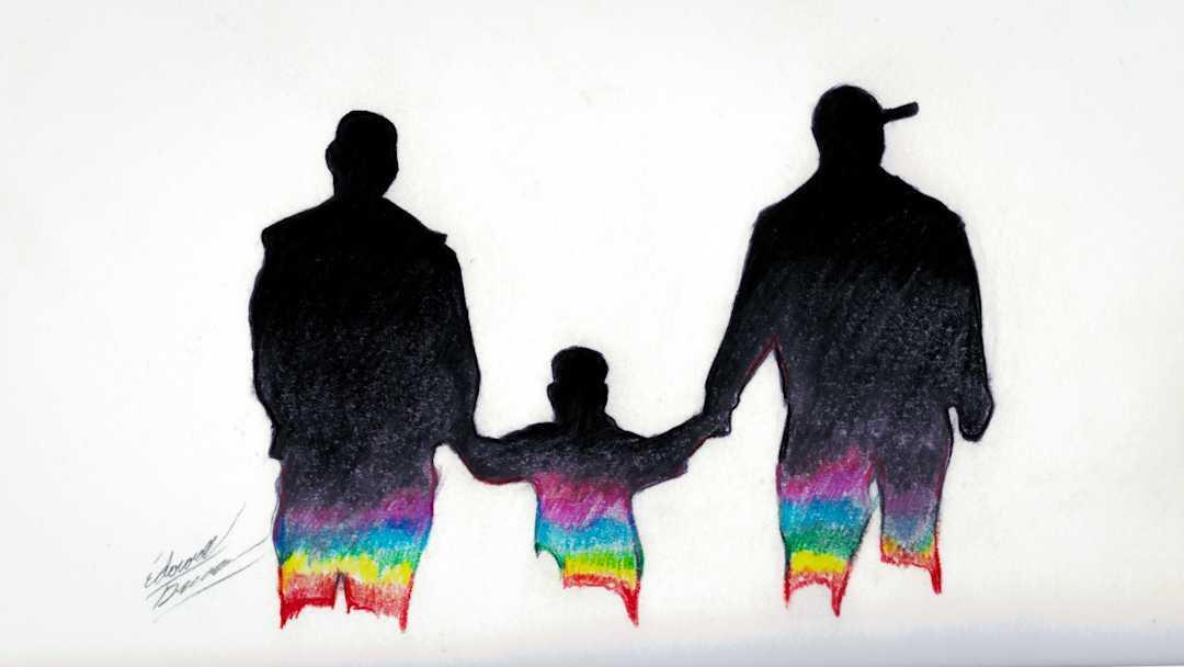 L'homoparentalité, de moins en moins stigmatisée