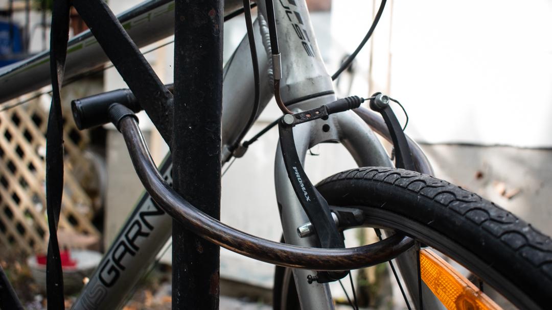 Le vol de vélos : portrait d'un problème tenace